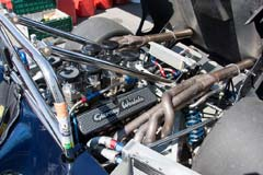 Lola T70 Mk3B Spyder Ford