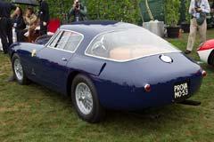 Ferrari 250 MM Pinin Farina Berlinetta 0344MM