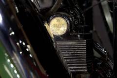 Bugatti Type 55 Billeter & Cartier Cabriolet 55206