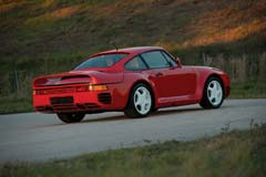Porsche 959 'Vorserie' WP0ZZZ93ZFS010063