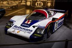 Porsche 956 956-107