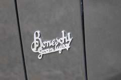 Lancia Astura Boneschi Cabriolet