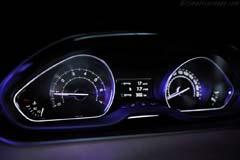 Peugeot 208 XY Concept