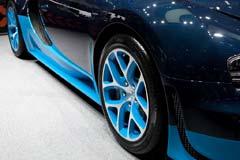 Bugatti Veyron 16.4 Grand Sport Vitesse VF9SV252X2M795016