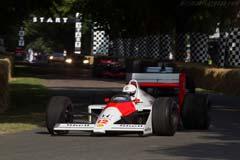 McLaren MP4/4 Honda MP4/4-1