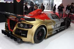 Gumpert Apollo R