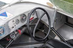 Sadler Mk 5 Chevrolet