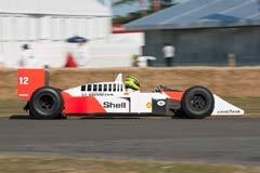 McLaren MP4/4 Honda MP4/4-6