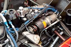 McLaren MP4/8 Ford MP4-8A-6