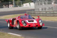 Alfa Romeo 33/2 Daytona 2.5 Litre