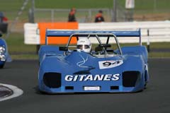 Lola T280 Cosworth 'HU5'