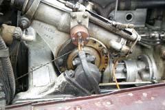 Alfa Romeo 8C 2300 Figoni Cabriolet 2311239