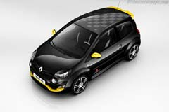 Renault Twingo R.S. Red Bull Racing RB7