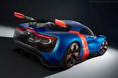 Renault-Alpine A110-50