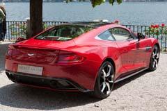Aston Martin Project AM 310