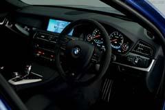 BMW M5 Performance Edition
