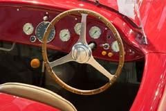Ferrari 166 Fontana Spyder Corsa 012I
