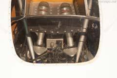 Rondeau M378 Cosworth M378/001