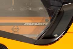 McLaren F1 LM XP1 LM