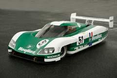 WM P88 Peugeot P88