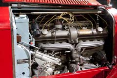 Alfa Romeo 8C 2300 Touring Le Mans 2211065