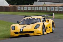 Chevron GT3