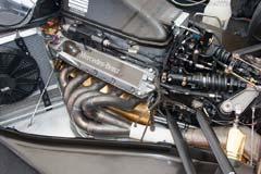 McLaren MP4-13 Mercedes MP4-13A-04