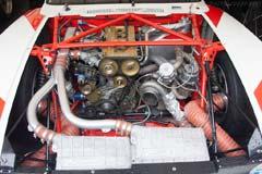Ford Zakspeed Capri ZAK-G5C-001/81