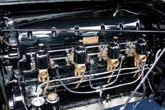 Delage D8 SS Fernandez & Darrin Cabriolet 38227