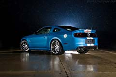 Ford Shelby Mustang GT500 Cobra