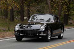 Ferrari 375 Plus Pinin Farina Cabriolet
