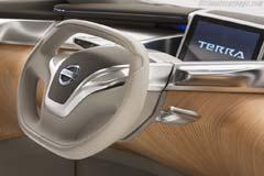 Nissan TeRRa SUV Concept