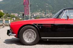 Maserati A6G/54 2000 Allemano Coupe Speciale 2147