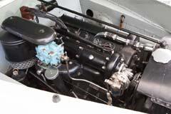 Alfa Romeo 6C 2500 S Ghia Cabriolet
