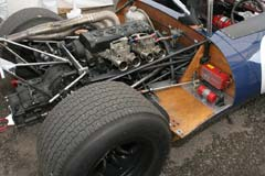 Astra RNR2 Cosworth
