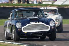 Aston Martin DB4 GT Lightweight DB4GT/0124/R