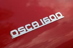 OSCA 1600 GT Zagato Coupe 0097