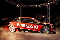 Nissan Altima V8 Supercar