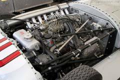 Mercedes-Benz W196 000 08/54