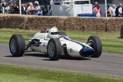 Lotus 29 Ford 29/2