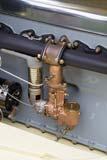 Duesenberg Model A Fleetwood Phaeton 603