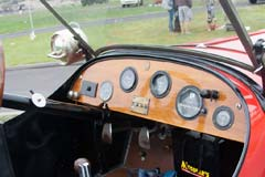 Mercer Series 5 Raceabout 15810