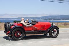 Mercer Series 5 Raceabout