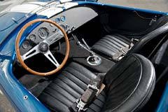 AC Shelby Cobra 427 S/C CSX3045
