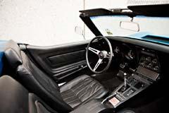 Chevrolet Corvette L88 Roadster 194679S721263