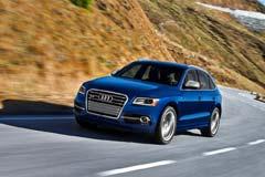 Audi SQ5 TFSI