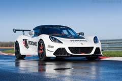 Lotus Exige V6 CupR