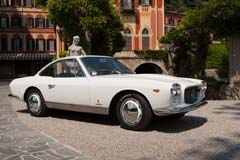 Lancia Flaminia 3C 2.8 Coupe Speciale 826.138*001167*