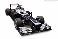 Williams FW35 Renault