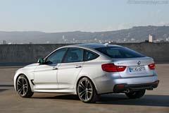BMW 335i Gran Turismo